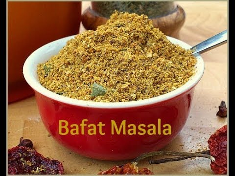 how to make mix masala