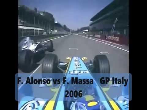 Los Mejores Adelantamientos Y Batallas De La Formula 1