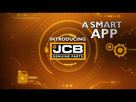JCB Genuine Parts – Buy JCB Parts Online – Apps on Google Play