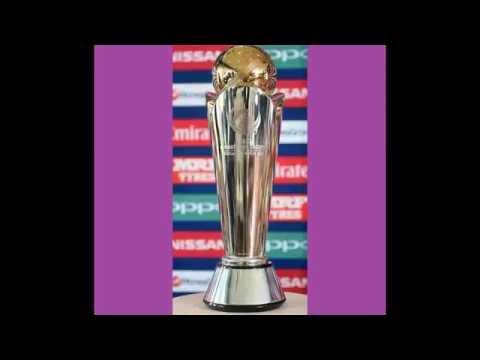 ICC Champions Trophy 2017 Schedule & Fixtures | ICC Champion Trophy 2017