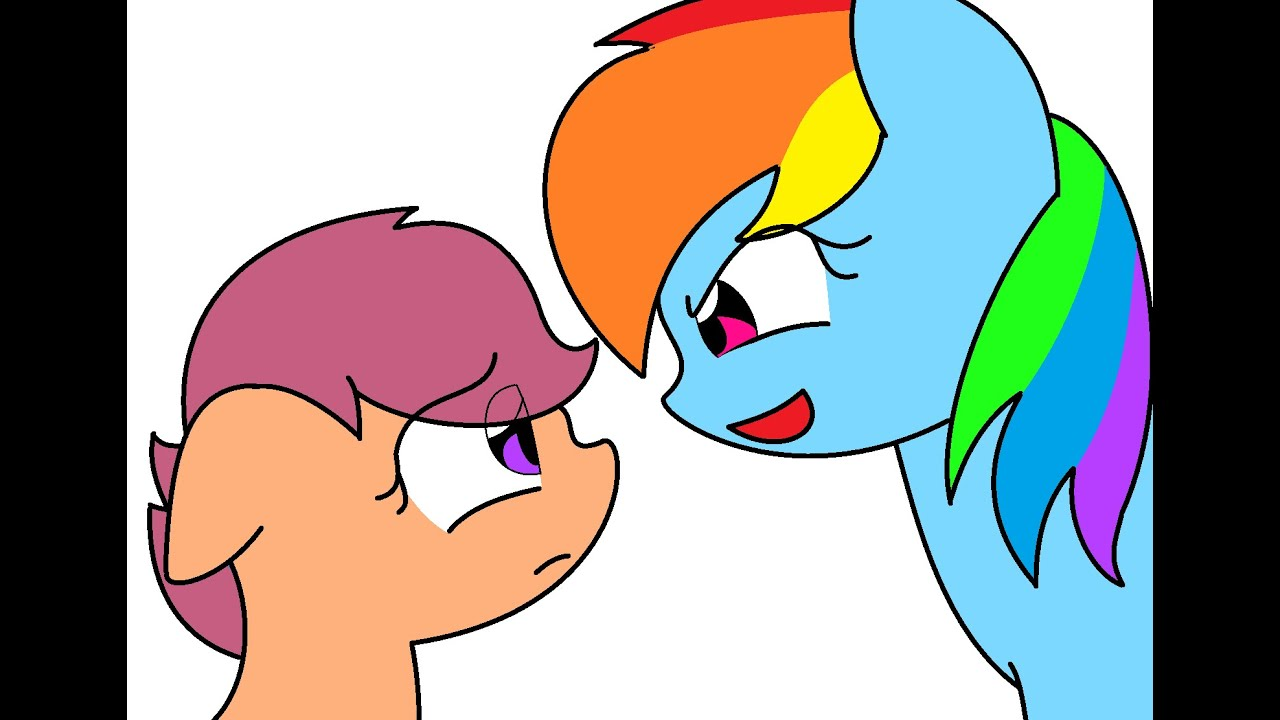 Your Re A Useless Child Pmv 13 By Scootaloo Loves Sans I dislike sashley and scootaloo loves sans   response. scootaloo loves sans
