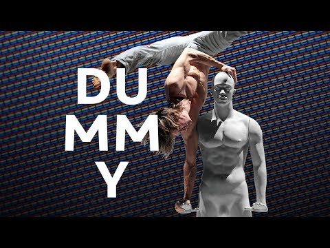 Dummy – GOP Varieté-Theater