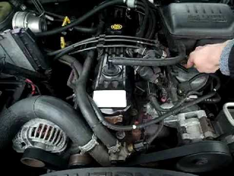 Jeep Grand Cherokee 2001 knocking noise YouTube – Jeep Cherokee Straight 6 Engine Diagram