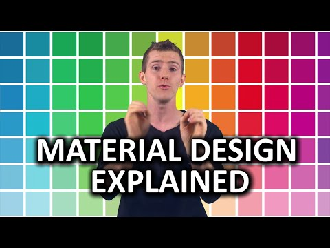 Material Design as Fast As Possible