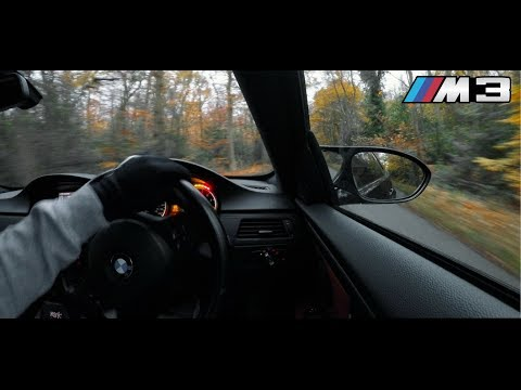 ULTIMATE BMW E92 M3 Exhaust Sound (POV)