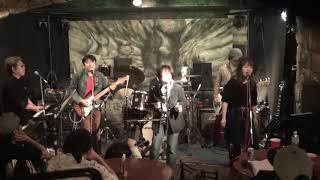 2020/2/24 小手指サウンドストーン Rock in the Basement.