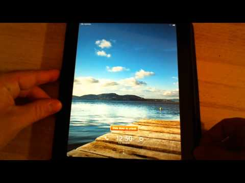 MIUI Android ROM For The Hp Touchpad