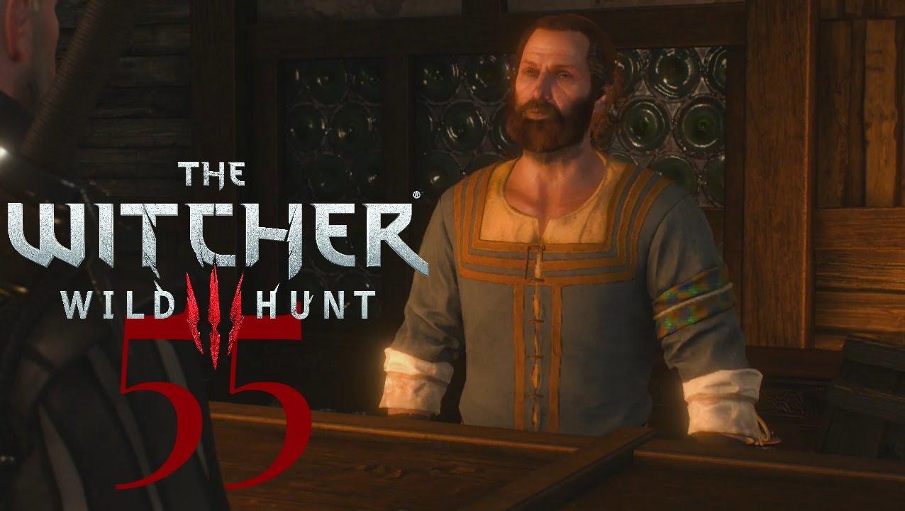 The witcher 3 bartfrisuren