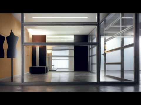 Mobili Per Ufficio Della Rovere : Mobili per ufficio della rovere parete tempo short version youtube