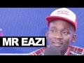 Mr Eazi Accra to Lagos