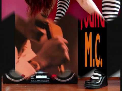 Bust A Move  Young MC 1989