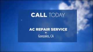 24 Hour Emergency AC Repair Gonzales CA. Call (831) 240-4545