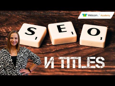Google рассказал какими должны быть titles. SEO под Google.