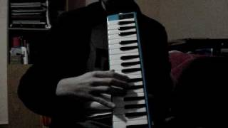 Augustus Pablo - Cassava Piece (melodica)