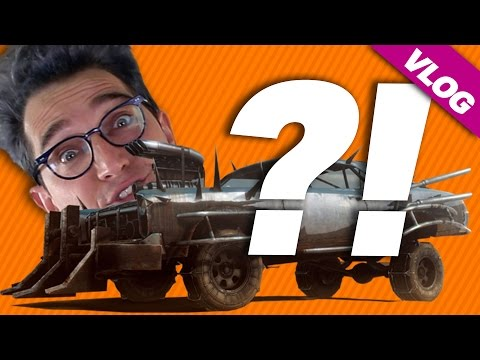 MAD MAX Magnum Opus: What's The Big Deal?!