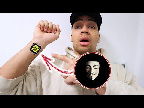 CHIP VON GAME MASTER EINGEPFLANZT !!! | PrankBrosTV