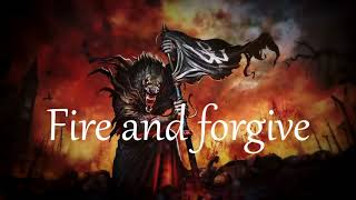 The Most Powerful Version: Powerwolf - Fire and Forgive (With Lyrics)