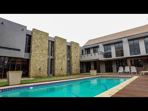 5 Bedroom House for sale in Free State | Bloemfontein | Woodland Hills |
