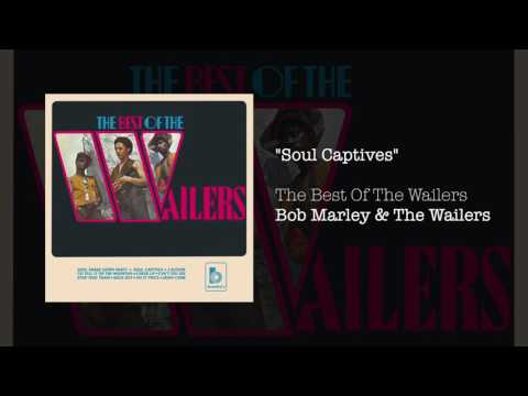 Soul Captives - The Best Of The Wailers (1971) mp3