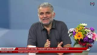 Erdoğan kaybı neden engelleyemiyor?