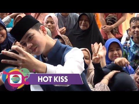 Hot Kiss - BANGGA! Bawa Pulang Gelar Juara LIDA, Faul LIDA Banjir Hadiah Dan Pujian