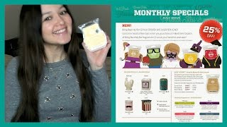 Scentsy July 2014 Scent Of The Month! (sotm) & Bring Back My Bar (bbmb)