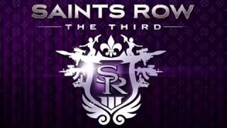 KB ft  Ammo & K Madison - Get It In (OST Saints Row The Third)