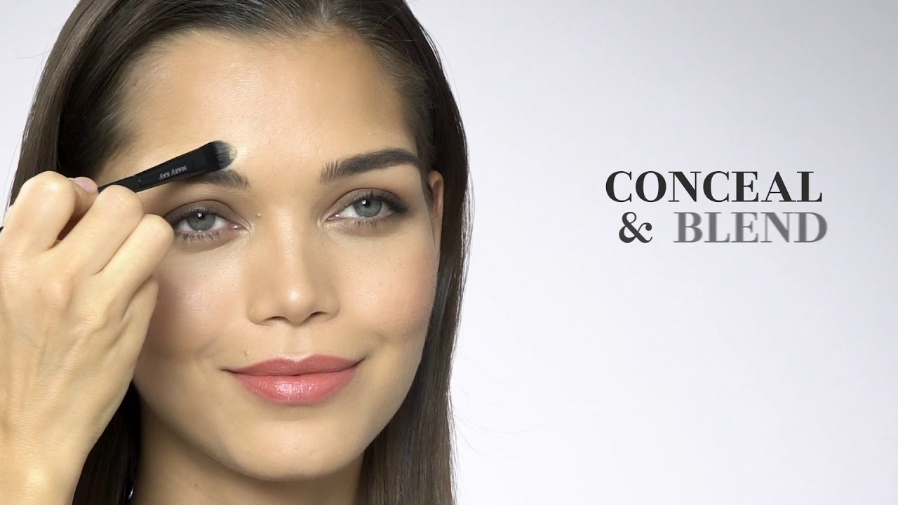 6ddd000013b Mary Kay Brows That Wow How-To: Night Out - YouTube