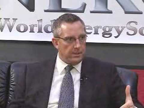 World Energy Television Interviews Jay Young at NAPE 2008
