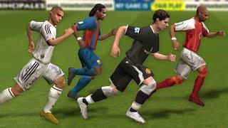 [Retro] FIFA 05 SPEED TEST (Anniversary Special)
