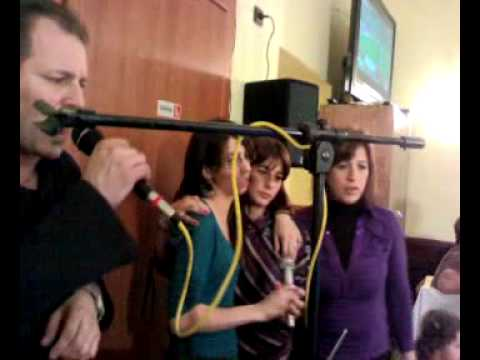 karaoke graziana e graziella