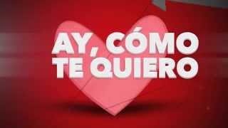"""Cristian Deluxe """"Cómo Te Quiero"""" (Lyric Video)"""