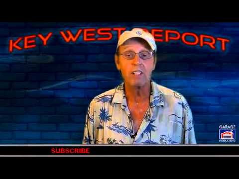The Key West Report I with Bobbyb