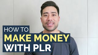 In this video, i want to share with you how make money plr products. you'll discover the 7 profitable ways private label rights eb...