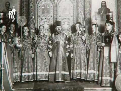 Православие в Америке.