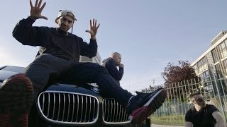 KONTRAFLOW FT. 2G - LONDON [Official HD Video]