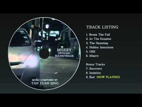 MISERY OST - 9. End.