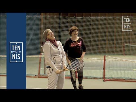 Le Programme Tennis Santé | FFT