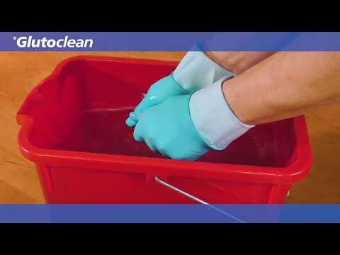 Glutoclean Laminate and Cork Floor Cleaner