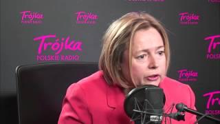 Nowicka: Polska powinna wesprzeć rosyjskich opozycjonistów (Trójka)