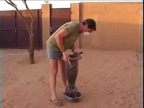 Mines d'uranium au Niger - 2