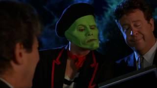 Момент из фильма Маска   The Mask   1994