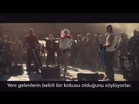 twenty one pilots - Heathens (Türkçe Altyazılı) [ Fan Video, Suicide Squad Soundtrack]