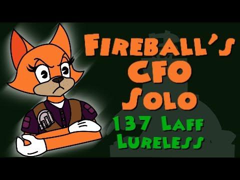 [CFO] Fireball's CFO Solo