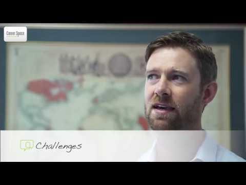 Geospatial Solutions Architect - Esri South Africa
