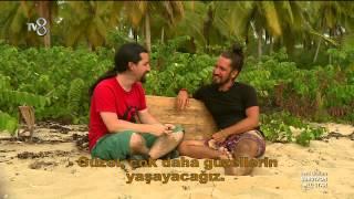 Doğukan Kardeşiyle Hasret Giderdi - Survivor All Star (6.Sezon 74.Bölüm) Video