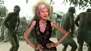Theresa May-Carmen_Vietnamese disco in African style.)))