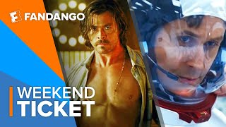 In Theaters Now: First Man, Bad Times at the El Royale | Weekend Ticket - yt to mp4