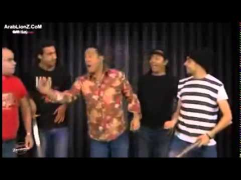 اسكتش الاحلام لأشرف عبدالباقى وطلاب تياترو مصر