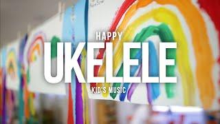 Upbeat Ukelele Kid's Music / Preschool Promo Video Background Music